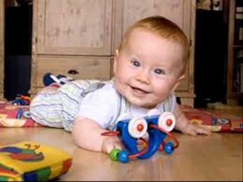 Video estimulacion temprana de 0 a 1 a o youtube - Estimulacion bebe 3 meses ...
