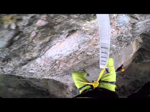 Montserrat Climbing