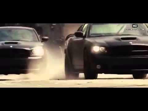 เพลง เดอะฟาสต์ 5 เร็วแรงทะลุ Fast & Furious MV