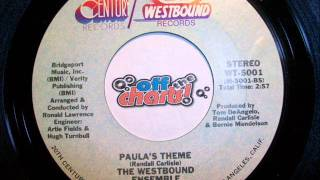 Paula Webb - Please, Mr. President ■ 45 RPM 1975 ■  OffTheCharts365