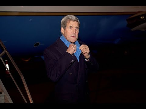 John Kerry: Bio, Book, Campaign, Education, Legacy, Net Worth, Quotes