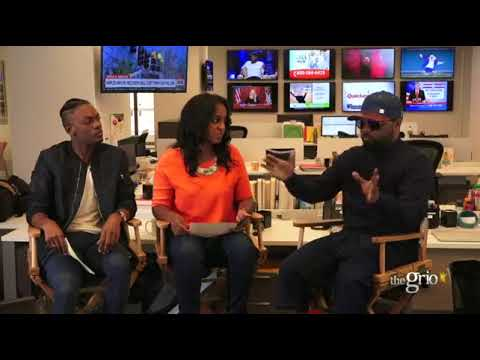 Musiq Soulchild on how he improved relationship with his son's mother Meelah Williams