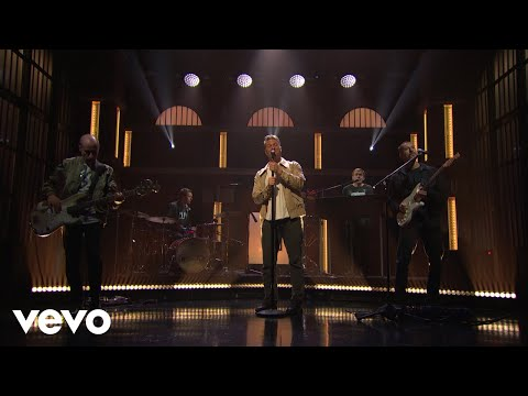 Cold War Kids - Can We Hang On? (Live From Late Night With Seth Meyers)
