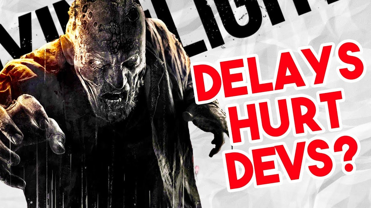 Dying Light 2 DELAYED For Next-Gen...Delays HURT Devs? thumbnail