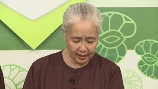 Chương trình dạy nấu món chay Xíu mại Hướng dẫn: Nguyễn Dzoãn Cẩm V...
