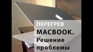 видео Что делать, если тормозит MacBook Air