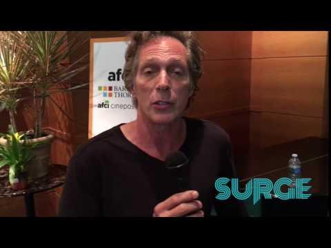 William Fichtner: Surge TV