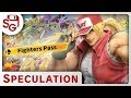 All the Fatal Fury Content that we could see in Super Smash Bros. Ultimate