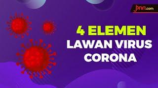 Adian Napitupulu Ungkap 4 Hal Lawan Virus Corona - JPNN.com