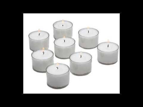 Where To 7 Hour Tea Light Candles