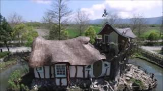 雪雲城堡 民宿