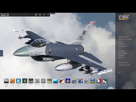 LIVESTREAM - DCS 2.5 | Iranian Weapons Strike with the Sluggers!