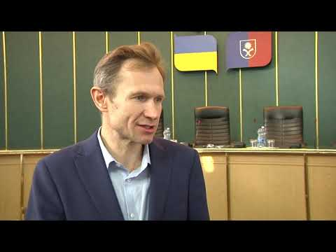 Телеканал Ексклюзив: В Хмельницькому представили проект «Майбутнє університетів»