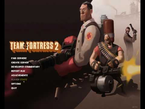 How To Download Old TF2 Game [2007 TeamFortress 2]