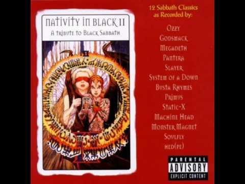 Slayer - Hand Of Doom (Black Sabbath Cover)