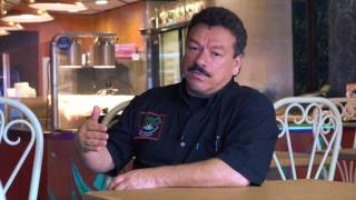 Featured Entrepreneur: Sal Bravo | Senor Bravo