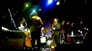 Anjali Perin Live at Ronnie Scott