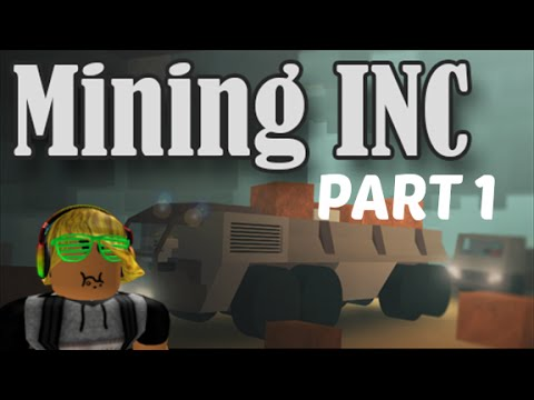 Mining Inc Part - Getting Ores -