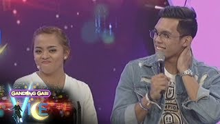 GGV: Thirdy Ravena shares how he feels while watching Donna on TV