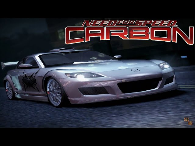 Need For Speed Carbon // Pc // Modo Carreira #5