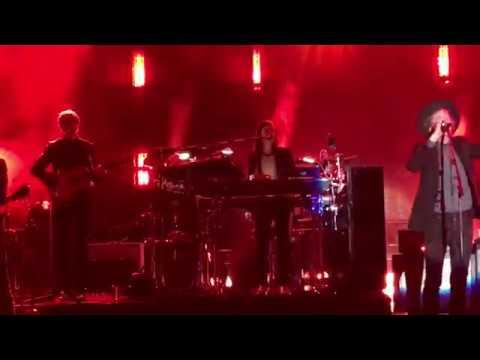 Beck, Qué Onda Güero (Live), 09.09.2017, Stir Concert Cove, Council Bluffs IA