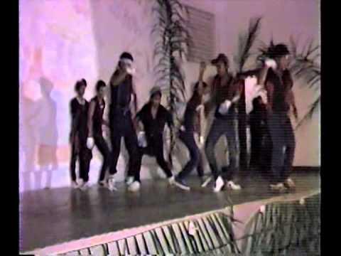 Pics High school Variety Show 1986..Part I