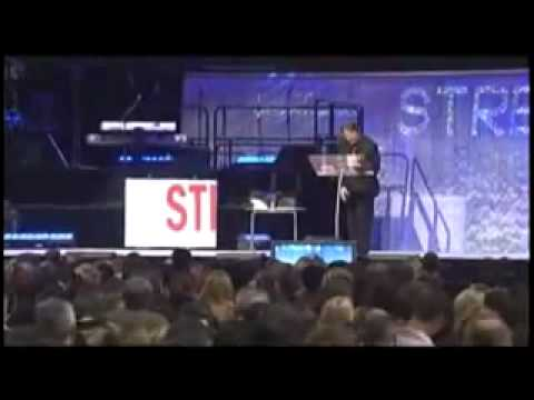 Reinhard Bonnke: God Uses Ordinary People