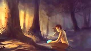 Eragon and Saphira/Sad Song by We the Kings