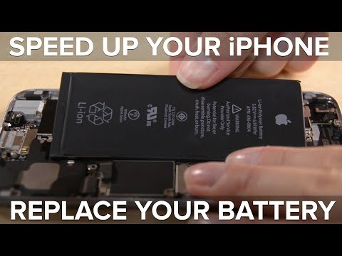 Its Not You Its Your Batteryapple Confirms Ios Update Slows Performance