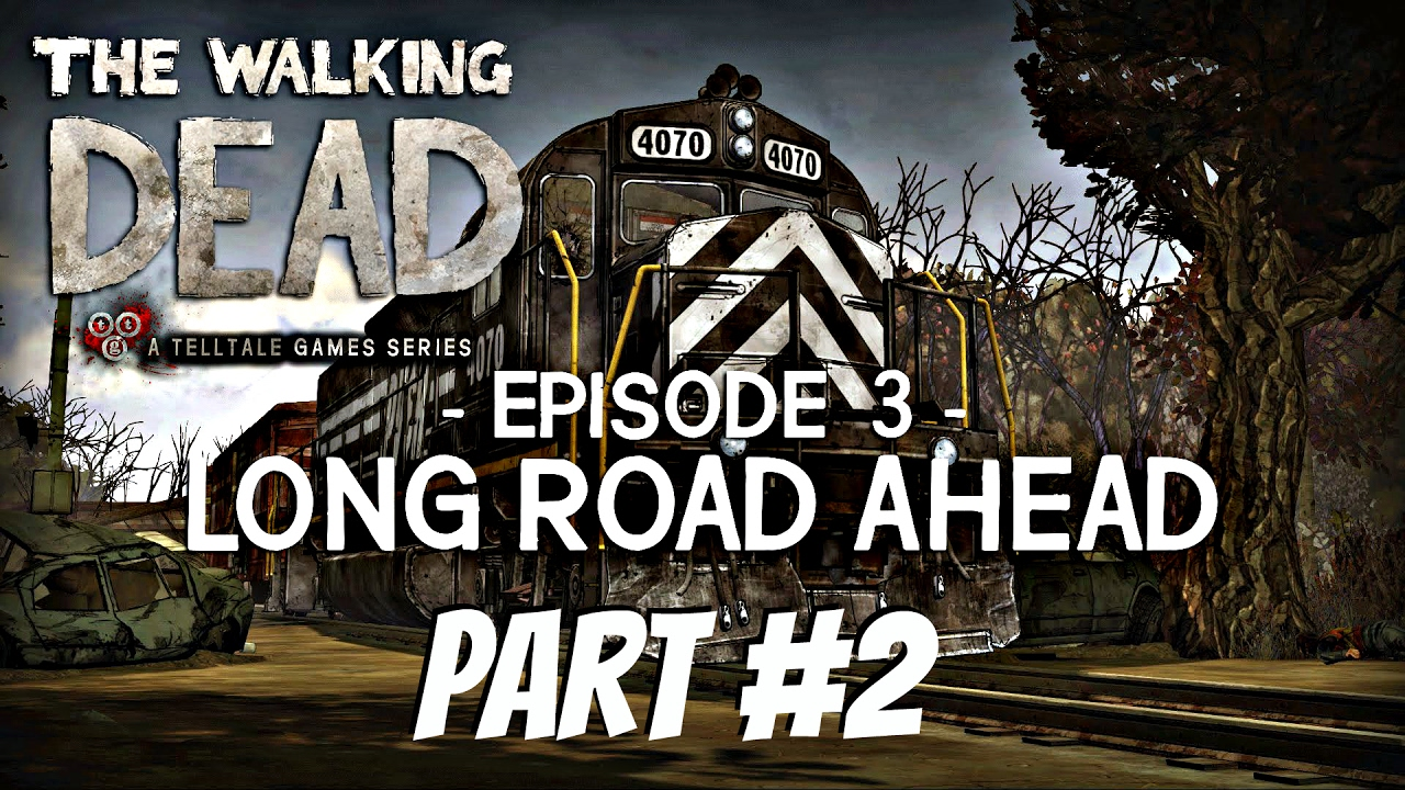 The Walking Dead Staffel 1 Deutsch