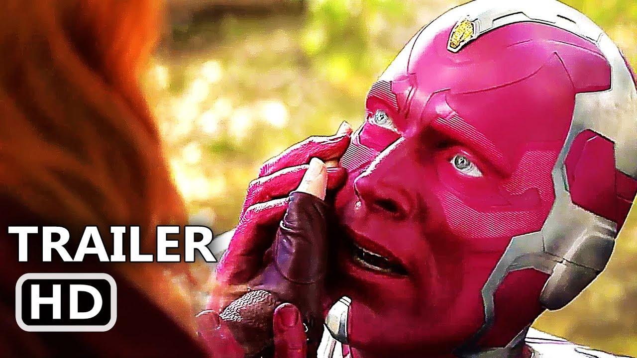"""New Avengers Movie 2018: AVENGERS INFINITY WAR """"One Goal"""" Trailer NEW (2018"""