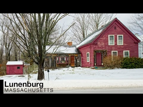 Video of 136 Leominster Road | Lunenberg, Massachusetts real estate & homes