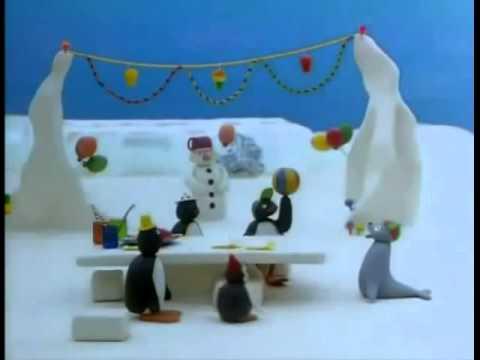 Pingu episodes NON STOP