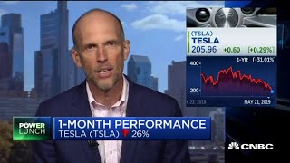 JPM Securities analyst makes the case for why he still has a buy rating on Tesla