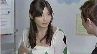 2008年ごろの英会話のイーオンのCMです。加藤あいさんが出演されてます。