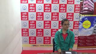 Harshal Chaudhari interview marks