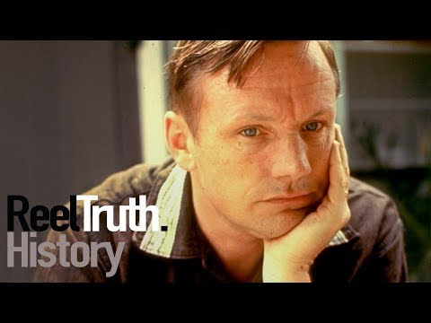 First Man on the Moon: The Real Neil Armstrong | History Documentary | Reel Truth History