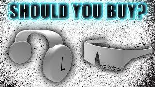 SHOULD YOU BUY WARKCLOCK SHADES / HEADPHONES? [ ROBLOX MEMORIAL DAY SALE 2019 ]