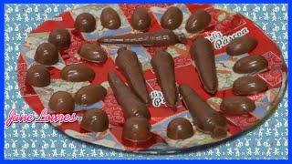 ESPECIAL DE PÁSCOA – MINIATURAS DE CHOCOLATE