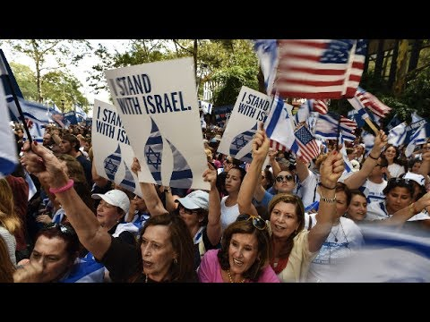 Why American Jews Embraced Israel After The June 1967 War