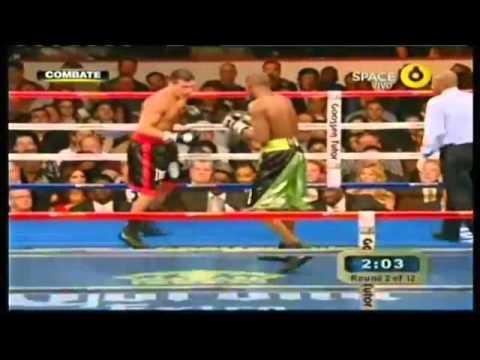 Sergio Maravilla Martinez sus mejores peleas