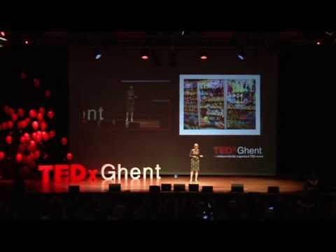 Consumer kids: Agnes Nairn at TEDxGhent