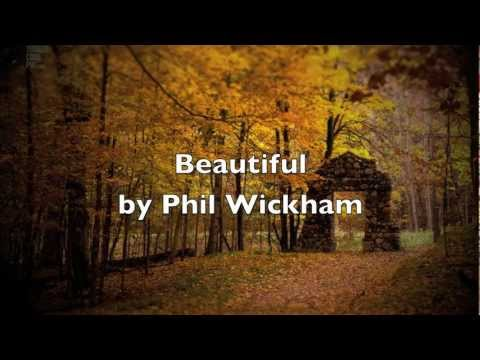 You're Beautiful - Phil Wickham (piano Cover)