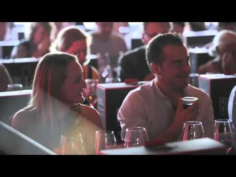 Riedel Wine Glass Tasting In Sydney Australia An Inside Look