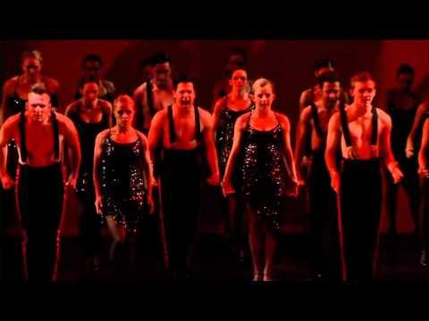 """Brent Street 2011 Fulltime Song & Dance """"El Tango De Roxanne"""""""