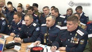 Ульяновские казаки проследят за общественным порядком