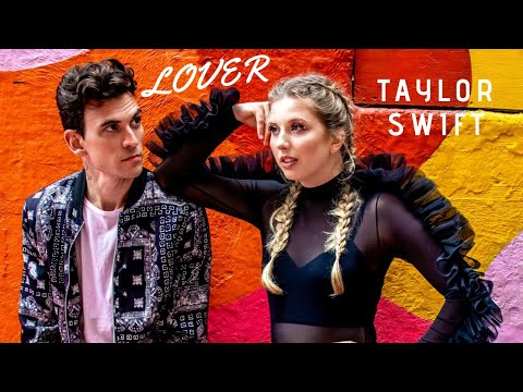 Taylor Swift - Lover (Cover) thumbnail