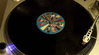 Pink Floyd - Shine on You Crazy Diamond (backwards) (vinyl LP)