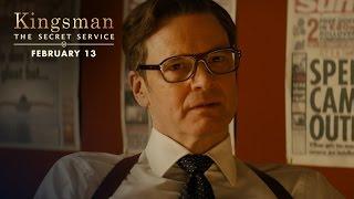 Kingsman: The Secret Service | Uncovering The Kingsman Featurette [HD] | 20th Century FOX