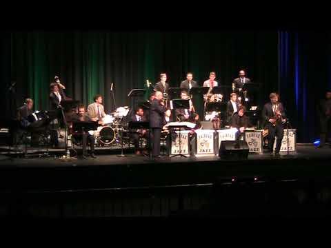 In a Sense - GMU Jazz Ensemble